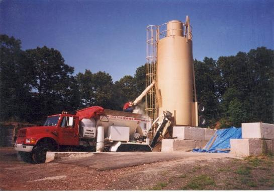 Mobile Mix Concrete, We Can Load Anytime Day or Night, Small Jobs Our Specialty, CT Concrete Work
